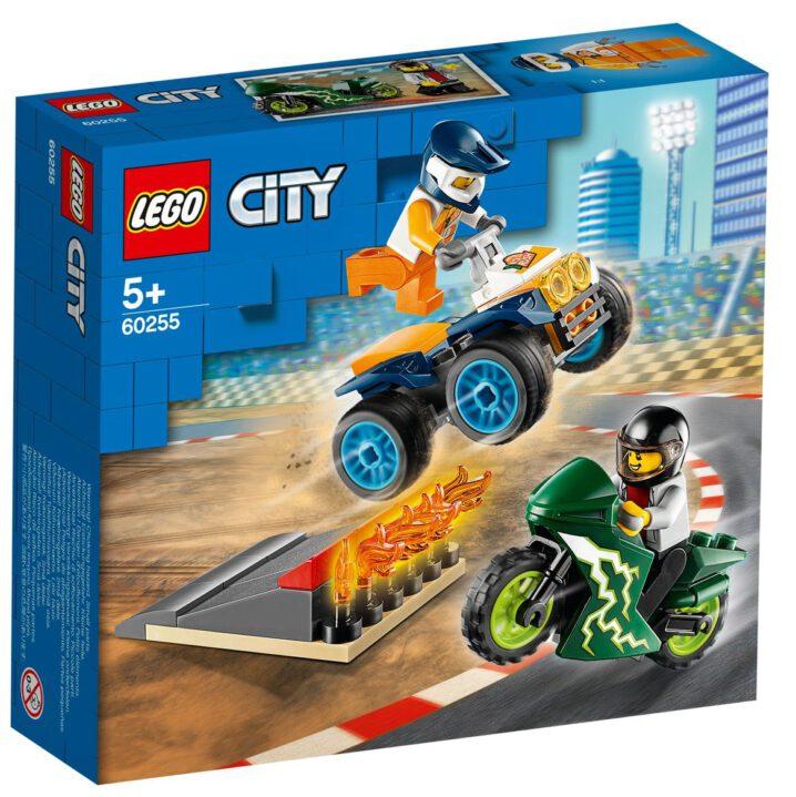 LEGO City 60255 stundteam