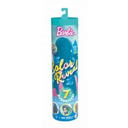 Barbie Color Reveal Zeemeermin