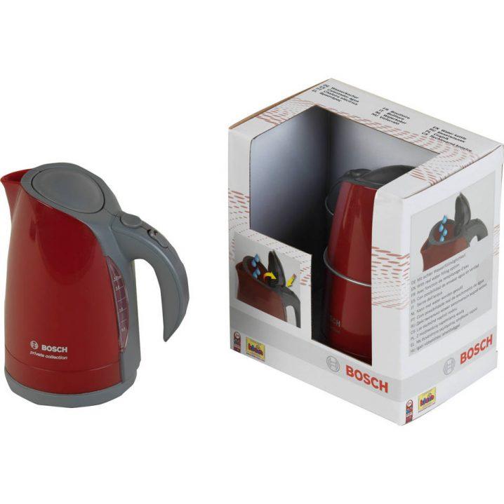 Bosch Speelgoed Waterkoker