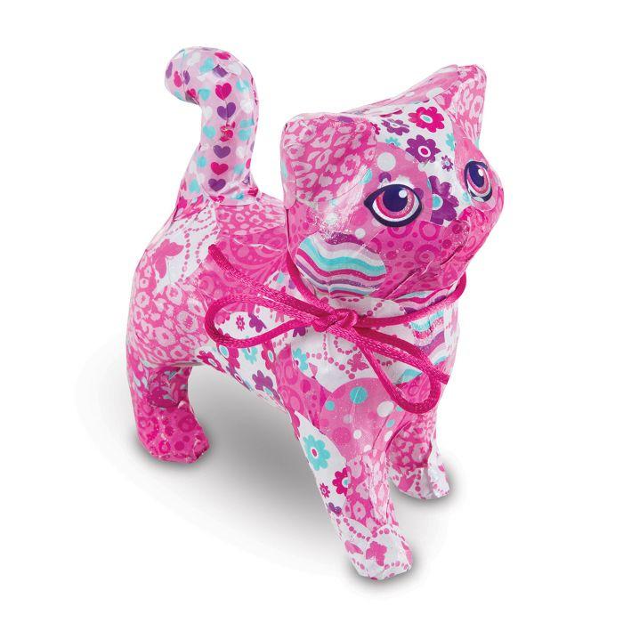 Hobbydoos Kitten Patchwork