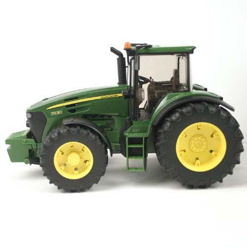 Bruder Tractor John Deere 7930