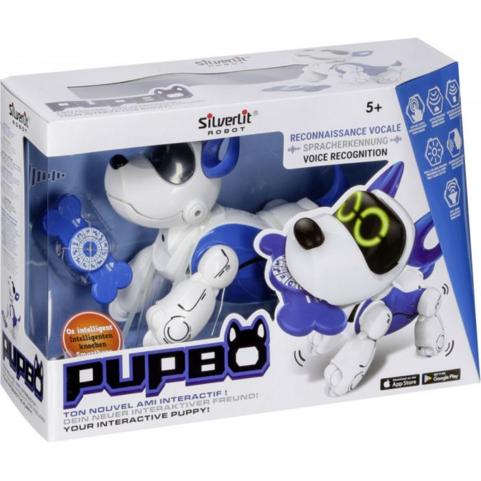 R/C Ycoo Pupbo Blue Version