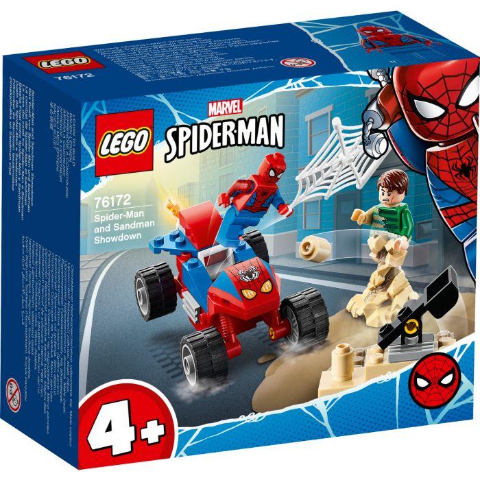 LEGO Super Heroes 76172