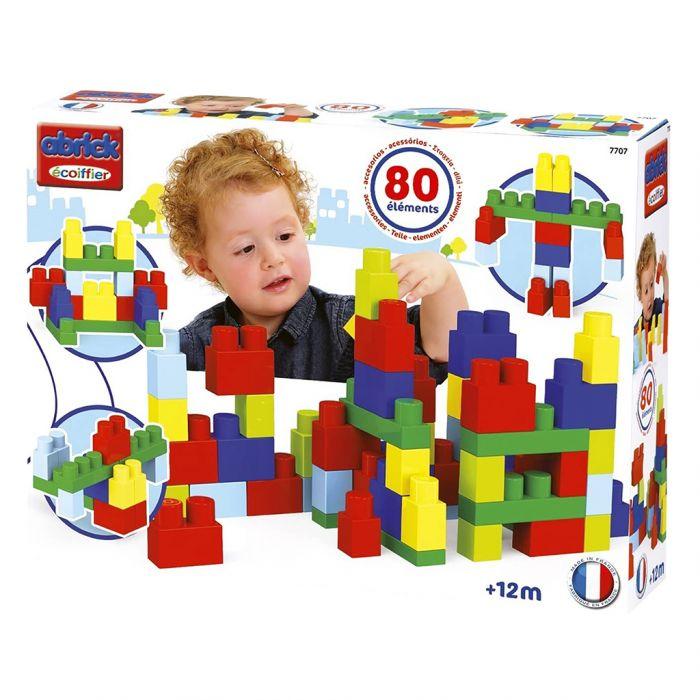 Blokken Maxi Abrick 80