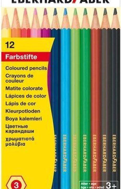 kleurpotloden Eberhard Faber Classic