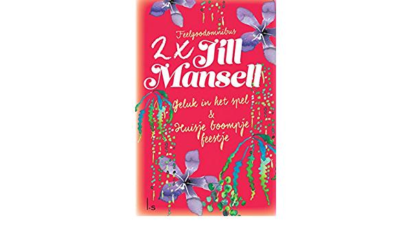 Feelgood-omnibus 2x Jill Mansell