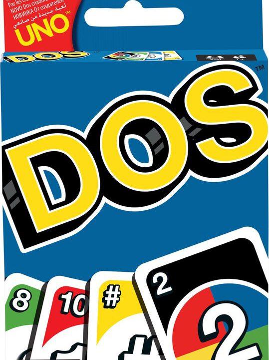 UNO Dos – Kaartspel