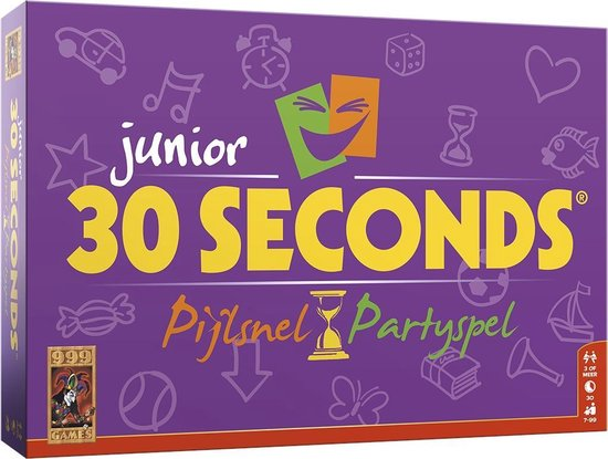 30 Seconds Junior