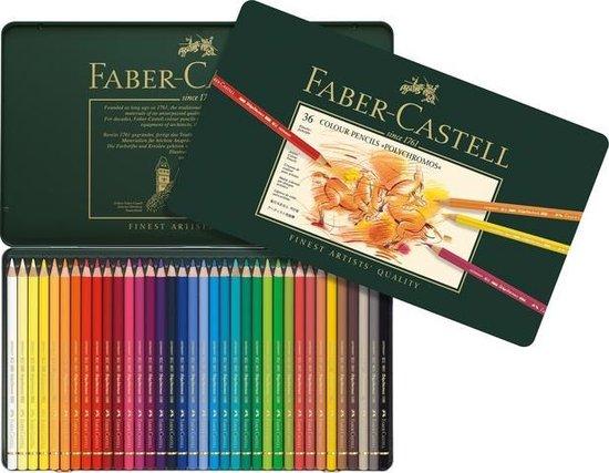 Faber Castell – Kleurpotlood