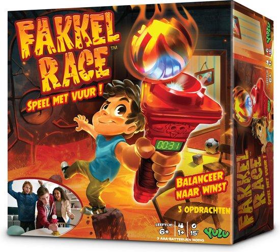 Fakkel Race – Kinderspel