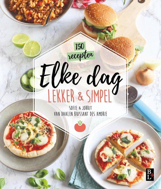 Lekker & simpel – Elke dag