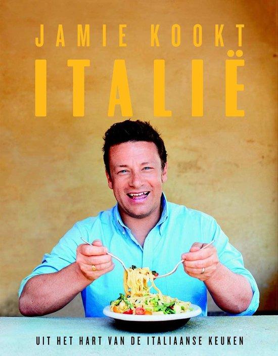 Jamie kookt Italië