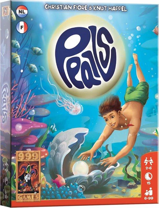 Pearls Kaartspel