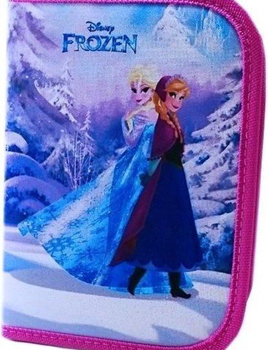 Disney Kleurset Frozen 19-delig