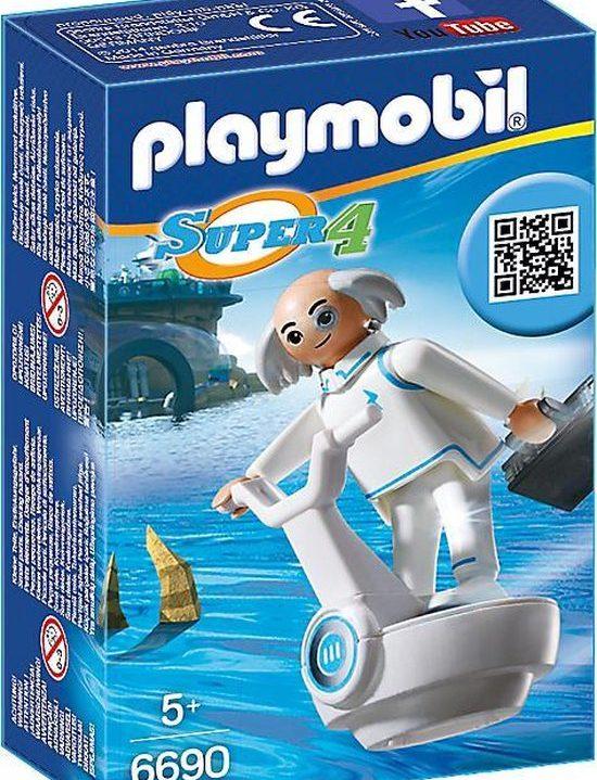 Playmobil Professor X – 6690