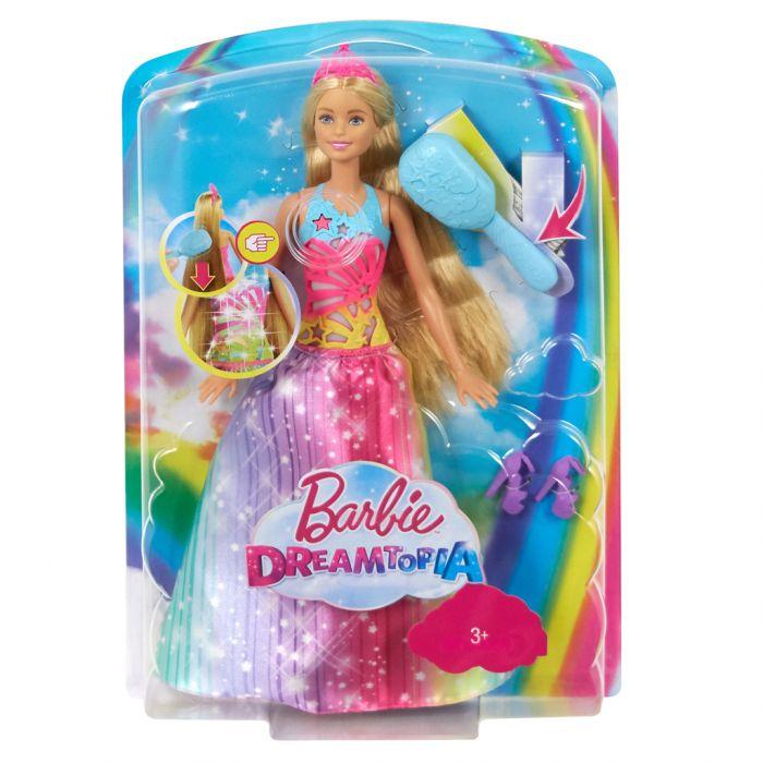 Barbie Dreamtopia Twinkelend Haar Prinses
