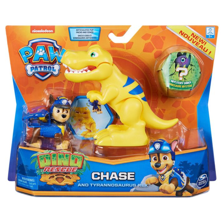 Paw Patrol Dino Action Pack Pup Chase 12,99
