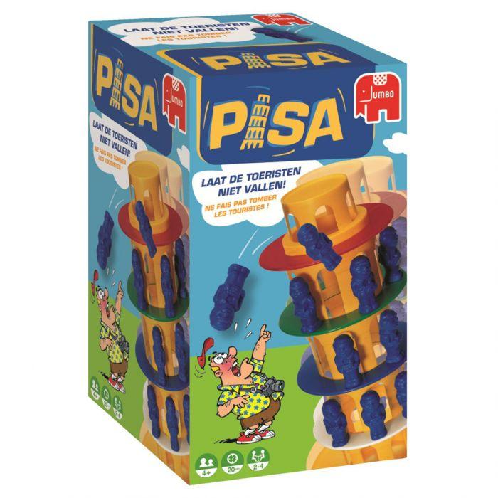 Spel Pisa