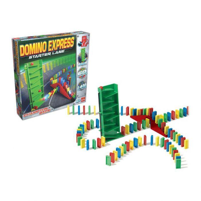 Domino Express Starter Lane 2016