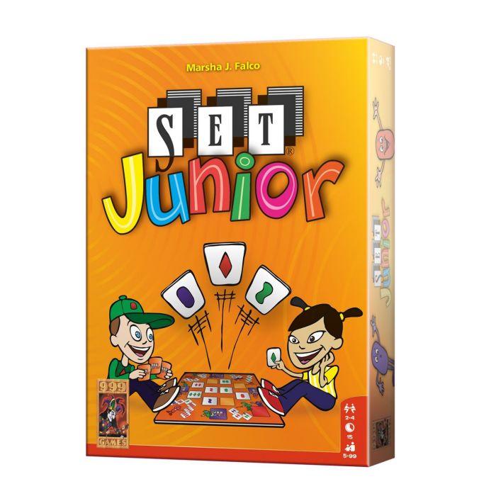 Spel Set Junior