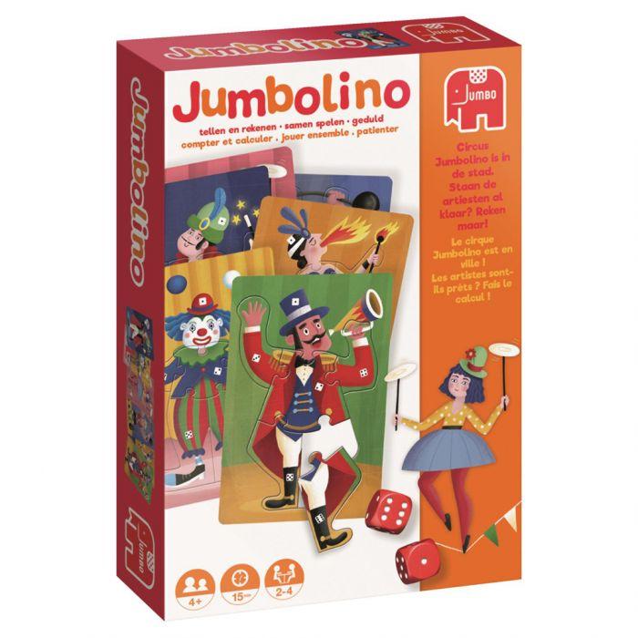 Spel Jumbolino