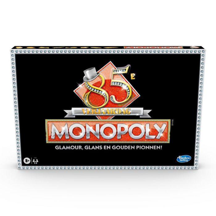 Spel Monopoly 85th Anniversary Edition