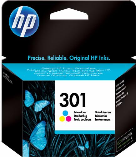 HP 301 Kleur