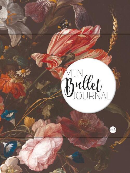Mijn Bullet Journal Jan Davidsz de Heem