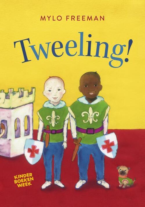Tweeling!