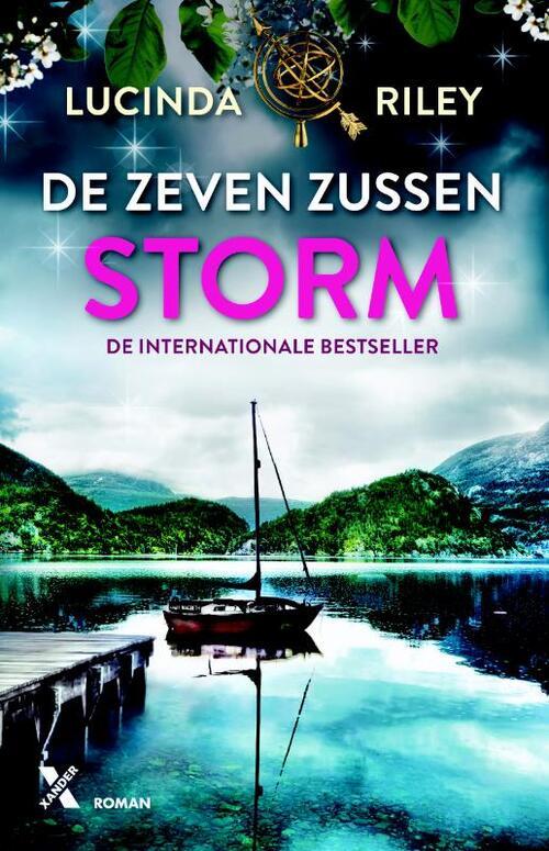 De zeven zussen 2 – Storm