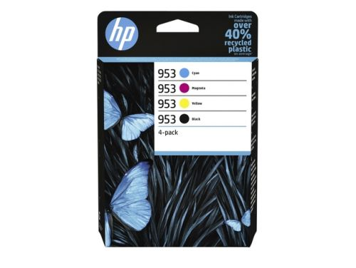 HP 953   4-Pack