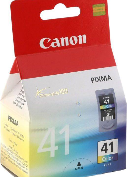 Canon Pixma 41 Kleur
