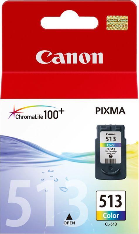 Canon Pixma 513 Kleur