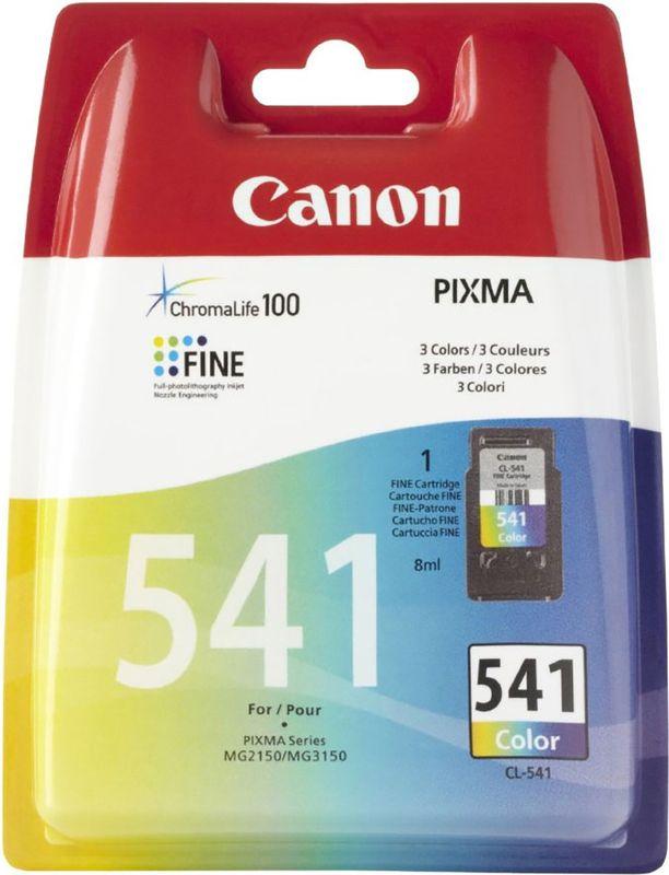 Canon Pixma 541 Kleur