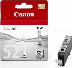 Canon Pixma 521 Grey