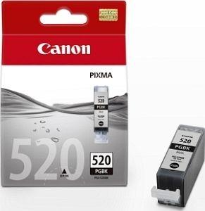 Canon Pixma 520 PGBK Zwart
