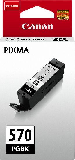 Canon Pixma 570 Zwart XL