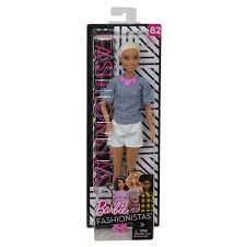 Barbie Fashionista Tienerpop