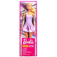 Barbie Careers Pop kunstschaatsster