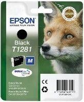Epson T1281 Zwart