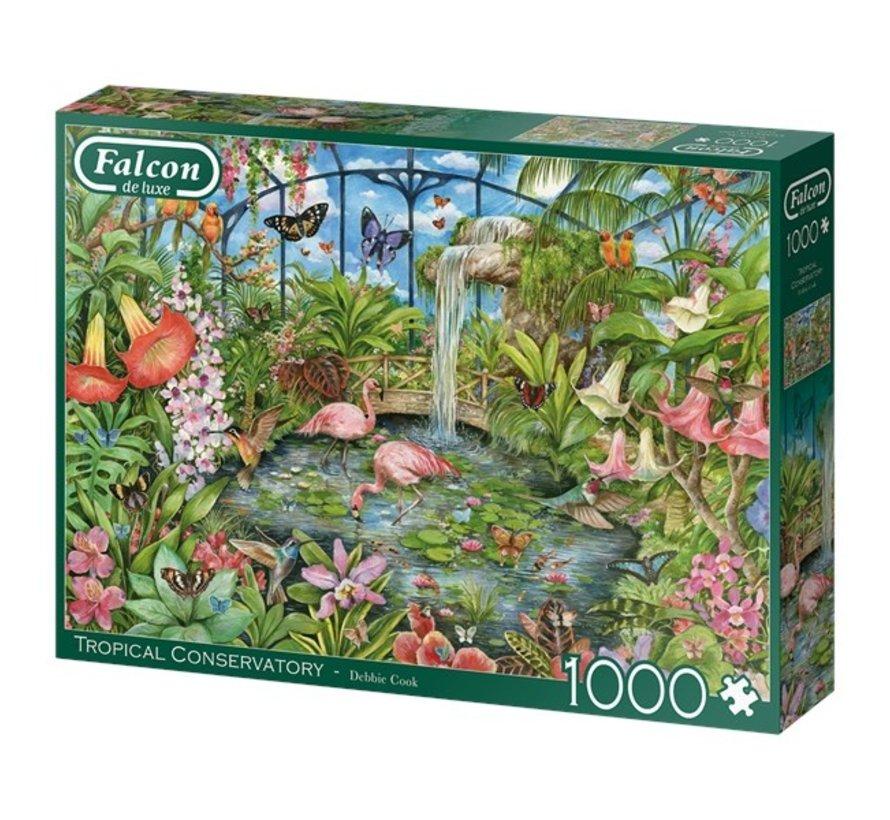 Falcon Tropical Conservatory 1000 stukjes