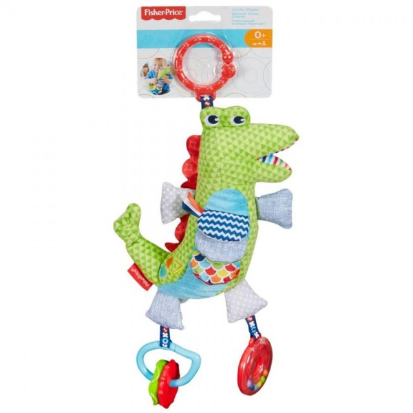 Fisher-Price Activiteiten Krokodil