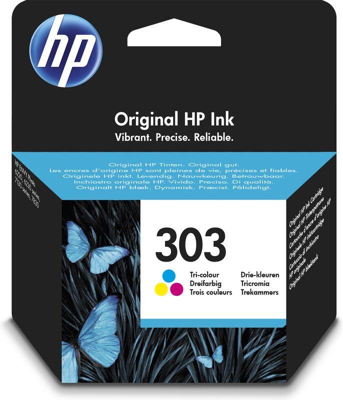 HP 303 Kleur