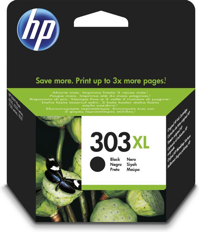 HP 303 XL Zwart