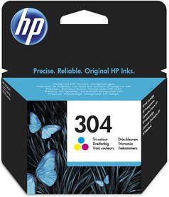 HP 304 Kleur