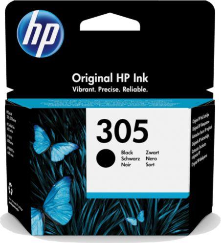 HP 305 Zwart