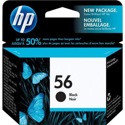HP 56 Zwart