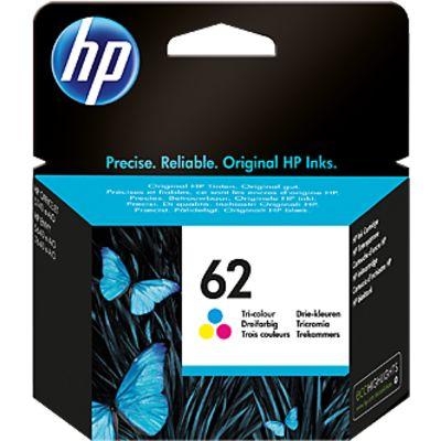 HP 62 Kleur