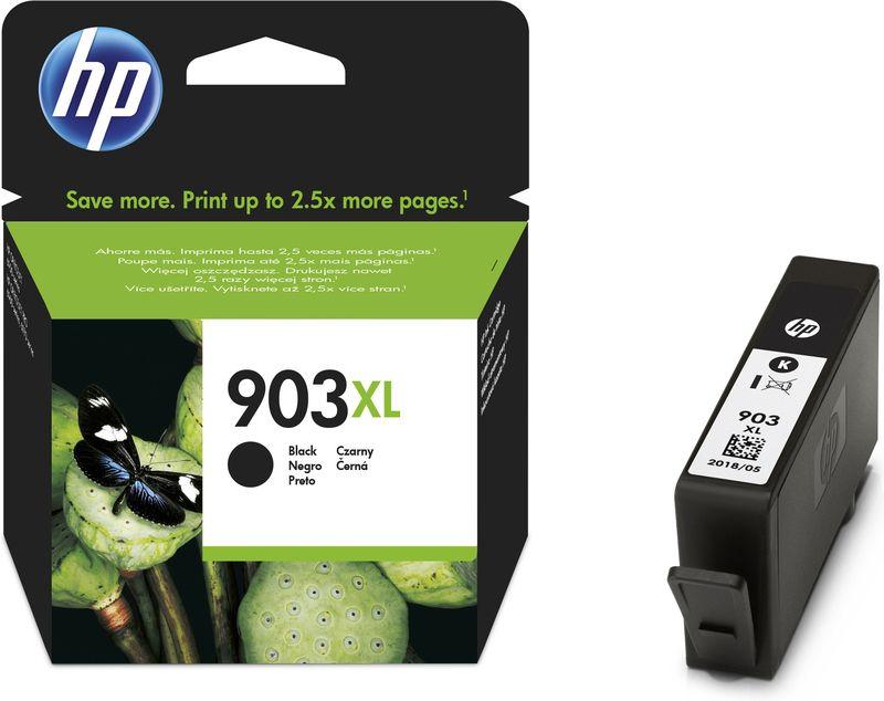 HP 903 XL Zwart