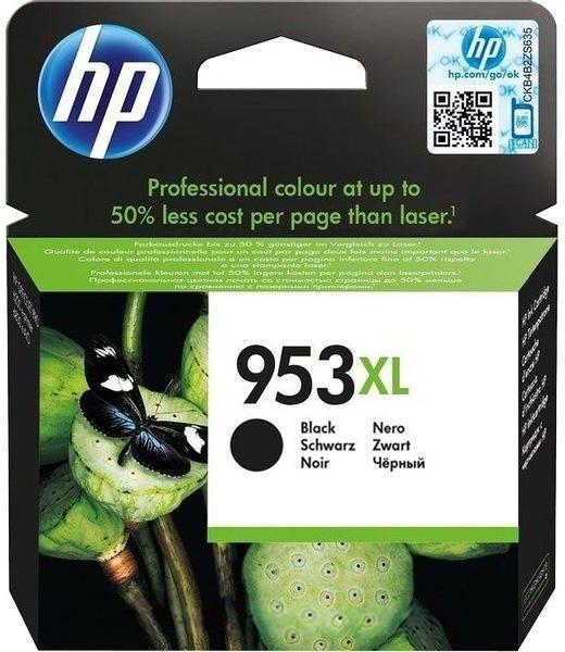 HP 953 XL Zwart